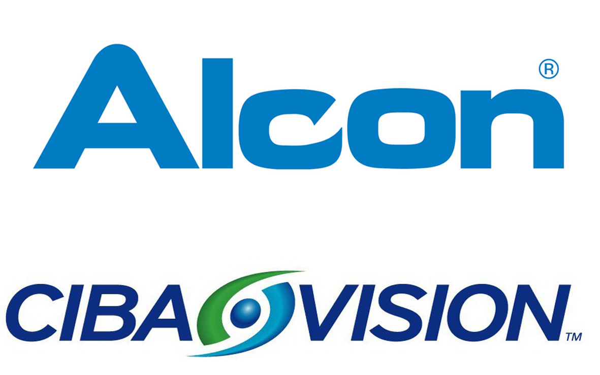 Alcon Ciba Vision Contact Lenses Chelmsford Essex Best Opticians