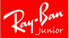 Ray Ban Junior eyewear Collection for children glasses chelmsford